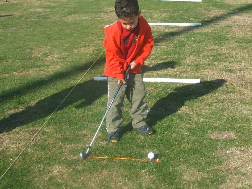TakeawayTee Golf